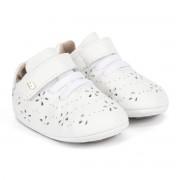 Pantofi Fetite Bibi Afeto New Albi
