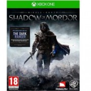 Middle-Earth: Shadow of Mordor, за XBOX ONE