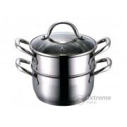 Bergner BG-6521 komplet posuda za kuhanje tjestenine