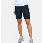 Under Armour Women's UA Links Shorts Navy 0