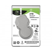 "2TB 2.5"" SATA III 128MB 5.400rpm ST2000LM015 Barracuda"
