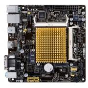 MB ASUS J1900 2xDDR3 1xD-Sub/1xHDMI Mini ITX - J1900I-C