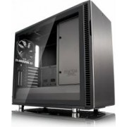 Carcasa Fractal Design Define R6 Gunmetal Tempered Glass Fara Sursa