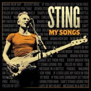 Universal Music Sting - My Songs (Deluxe Edition) - CD