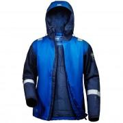 HH Workwear Helly Hansen Giacca Invernale Aker XL Blu