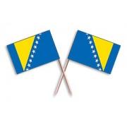 Scobitoare cu Stegulet Bosnia si Hertegovina
