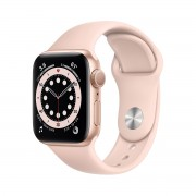 Apple Watch Series SE GPS 44mm Rose Gold