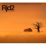 Rjd 2 - Third Hand (0634904026325) (1 CD)