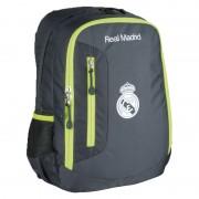 Rucsac Real Madrid Lamonza, 44 cm, Gri/Verde