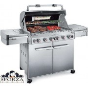 WEBER SUMMIT S 670 GBS
