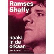 A.J.G. Strengholt's Boeken Anno 1928 B.V Ramses Shaffy naakt in de orkaan - Bas Steman - ebook