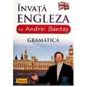 Invata engleza cu Andrei Bantas - Gramatica