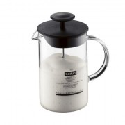 Aparat manual spuma lapte Latteo Bodum