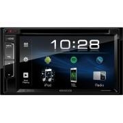 Kenwood DDX318BT Monitor 6,2'' con Dvd Bluetooth Flac Spotify Nero