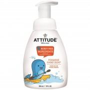 Attitude Jabón líquido espumoso de manos little ones - Sparkling Fun