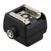 JJC JSC-6 - Adaptor pt camere cu patina Sony/Minolta