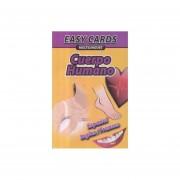 EASY CARDS MULTILINGUES BODY / CORPS / CUERPO HUMANO