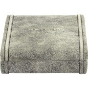 Cutie pentru Butoni Cubano Grey de la Friedrich Made in Germany