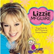 Video Delta Various Artists - Lizzie Mcguire - CD
