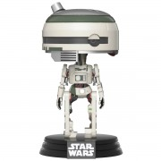 Pop! Vinyl Star Wars: Solo L3-37 Pop! Vinyl Figure