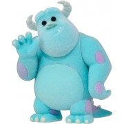 Pixar Monsters, Inc. Sulley Fluffy Puffy figure 5cm
