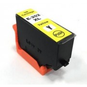 Printflow Compatível: Tinteiro Epson 202XL amarelo (C13T02H44010)