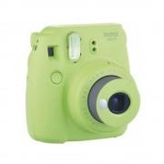 Fujifilm Instax Mini 9 Aparat Foto Instant Verde
