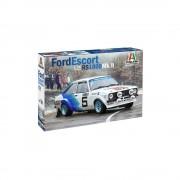 Italeri Ford Escort RS1800 Mk.II 1:24 (Model Kit 3655)