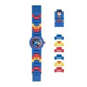 LEGO® Watch LEGO® DC Super Heroes Superman hodinky 1575