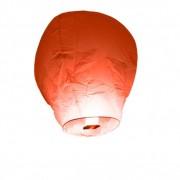 SkyLantern® Original Lanterne Volante Balloon Corail