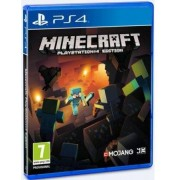Sony 9439813 Minecraft Per Playstation 4 Ps4 Lingua Ita Modalità Multiplayer - 9439813