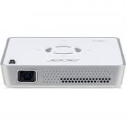 Videoproiector Acer MR.JQ411.001 C101I DLP FullHD Alb
