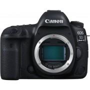 Canon EOS 5D Mark IV Body - Zwart