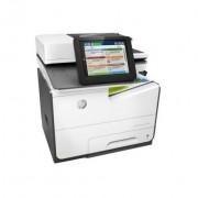 HP Pw Enterprise Color Mpf 586f