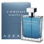 Azzaro Chrome Unitedpentru bărbați EDT 200 ml
