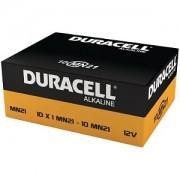 Duracell MN21 12V Security Battery - 10 Pack (MN21-BULK10)