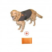 Techniche Manteau chauffant pour chien