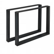 [en.casa]® Stolové nohy AATL-5703