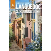 The Rough Guide to Languedoc & Roussillon, Paperback/Rough Guides