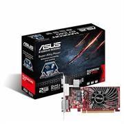 Asus AMD Radeon R7 240 DirectX 11.2 2GB 128-Bit