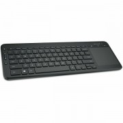 N9Z-00022 - Microsoft Wireless All-in-One Media Keyboard - Micro USB Receiver