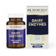 Dr Mercola Dr. Mercola Dairy Enzymes