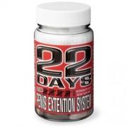 Comprimidos Para Aumento Do Pénis 22 Days Penis Extension S