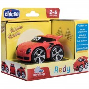 Chicco mini turbo touch redy rosso 09359-00
