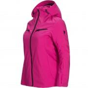 Peak Performance Women Jacket LANZO power pink