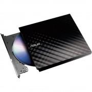Vanjska DVD pržilica SDRW-08D2S Retail Asus USB 2.0 crna