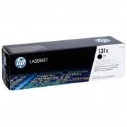 HP Toner CF 210 X Svart No. 131 X
