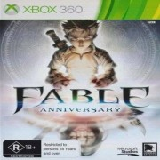 Game Xbox 360 Fable Anniversary - Unissex