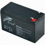 RT1270E 12V 7Ah Zárt ólomzselés akkumulátor (RITAR)