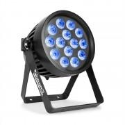 Beamz Professional BWA 520 Aluminium, IP65, LED Par 14x 18W 6in1-LED, черен (Sky-150.770)